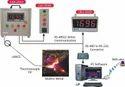 Large Display Pyrometer LRU-2010-4Inch
