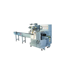Automatic Soap Wrapping Machine, Hydraulic