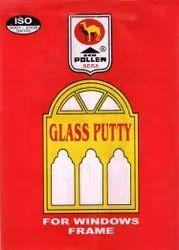 30 x GLAZING SPRIGS Window Door Putty Glass Wood Frame Knock In Holder Support