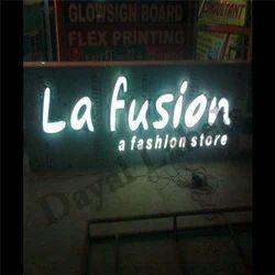 Shop Display Signs