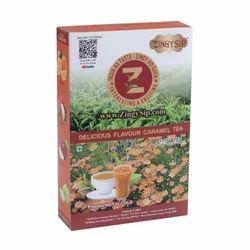 Zingysip Instant Caramel Tea - 200 Gm