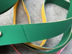 Nylon Sandwich Belts
