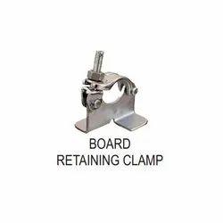 Board Retaining Clamp