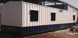 Portable Farmhouse Cabins