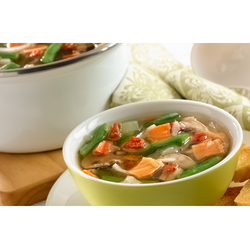 Panama Foods Brown Mix Veg Soup, Packaging Size: 1 Kg