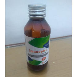 Imunoplat Syrup