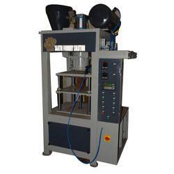 Hot Core Shell Moulding Machine