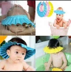 Non branded Mix Baby Shawer Cap