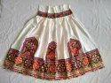 Indian Chaniya Choli - Navratri Wear Kids Chaniya Choli - Garba Dance Costume