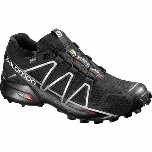 Salomon Speedcross 4 Gtx Trail Running Shoes Men''s
