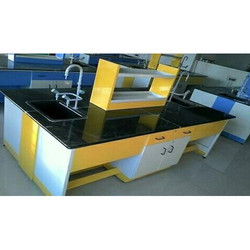 Lab Tables And Furnitures