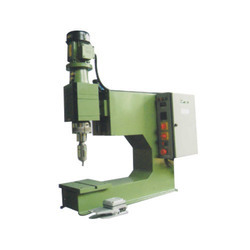 Dual Head Riveting Machine, 5.5kW