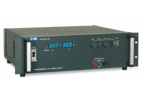 Programmable Linear Power Supplies PPS Series - Deodha Electro
