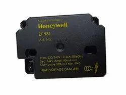 Honeywell Ignition Transformer ZT 931