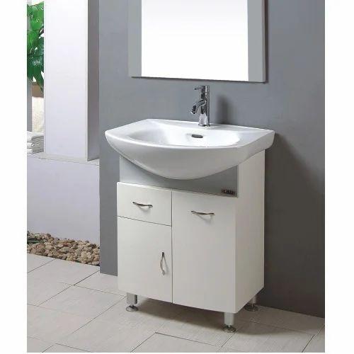 pvc washbasin cabinet economic design \u0026 concept wholesale traderWashbasin Cabinet Design #13