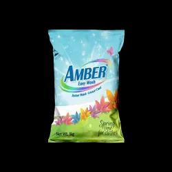 1 kg Amber Easy Wash Washing Powder