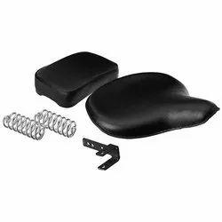 Royal Erado Front and Rear Seat