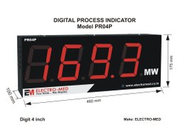 4 Inch Process Indicator