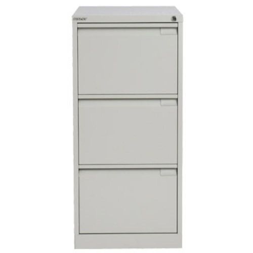 6 Inch X 4 Inch galvanised Steel Card Index Cabinet