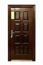 Interior Finished Wooden Door, For Home