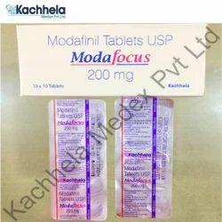 Modafocus Tablet
