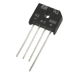 Single Phase Bridge Rectifiers