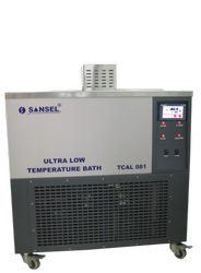 Ultra Low & Liquid Temperature Calibrator
