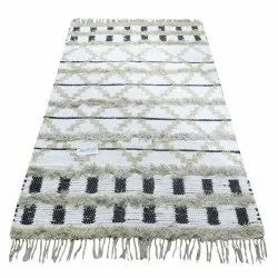 Luxury Designer Bath Mats & Bathroom Floor Rugs