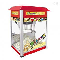250G Pop Corn Machine
