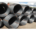 Steel Wire Coil 10 B 25 For Construction, Length: 3 And 6 Meter