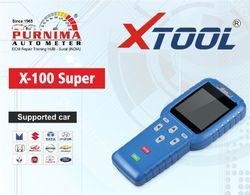 X100 Super Key Programming Machine