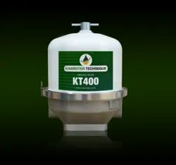 Centrifugal Oil Filter KT 400