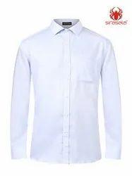 Striped Sirasala Formal Shirt, Size: 42