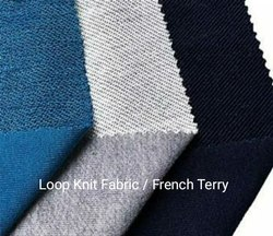 Loop Knit Fabric