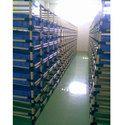 Industrial Pipe Joints Racks