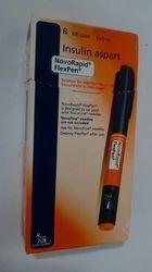 Novo Insulin Pen