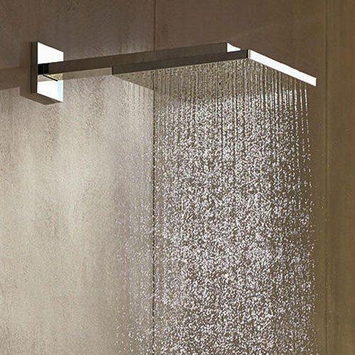 Colston Stainless Steel Overhead Rain Shower