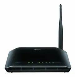 滚动图像以放大D-Link Dir-600M N150宽带无线路由器(不是调制解调器)