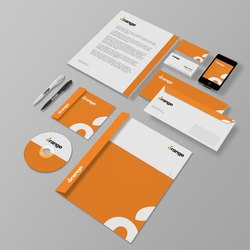 Online Corporate Branding Design Services