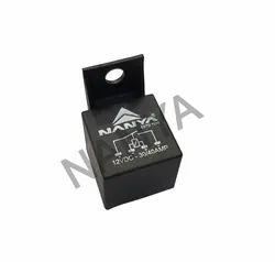 4 Pin Relay M01