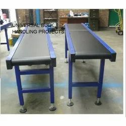 Flat Belt Conveyor