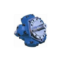Hydraulic Motor Repairing Services