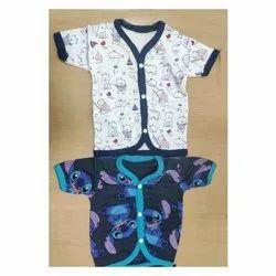 Casual Kids Half Sleeve Jabla Dress, Packaging Type: 12 Piece