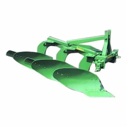 Mild Steel Hydraulic Agricultural Plough