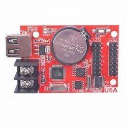 Huidu HD-U6A LED Control Card