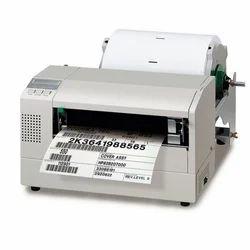 B-852 Toshiba Barcode Printer