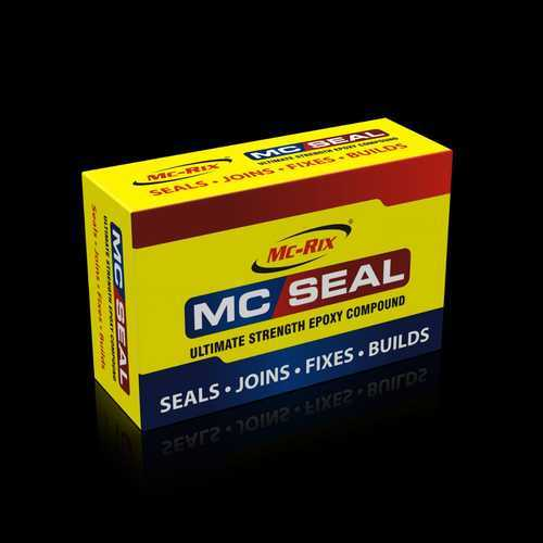 RESIN GREEN - HARDENER BLACK MC - SEAL, 25gm And 1KG