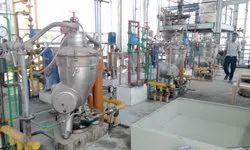 Vegetable Oil Refinery Plant, Automation Grade: Semi-Automatic & Automatic, Capacity: 50 TPD to 500 TPD