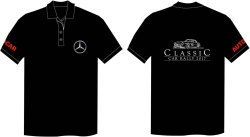 Customized Promotional T-shirt