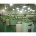 Cotton Rieter Comber Machine